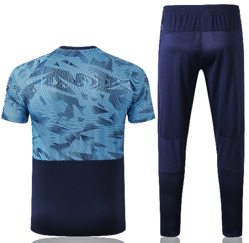 Olympique Marseille 19/20 Training and Pants - #D334