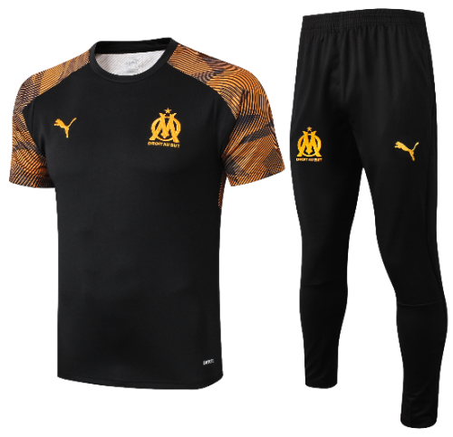 Olympique Marseille 19/20 Training and Pants - #D332