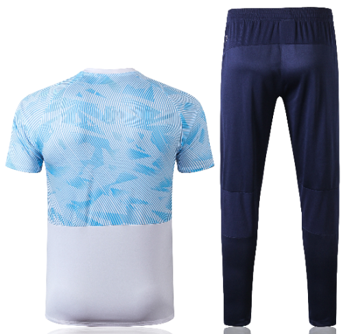 Olympique Marseille 19/20 Training and Pants - #D333