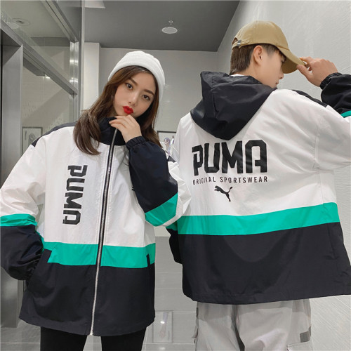 Sports Brand Wind Breaker 2020 Spring SL-65766