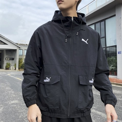 Sports Brand Wind Breaker 2020 Spring X-851399