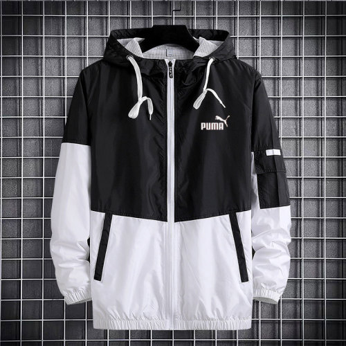 Sports Brand Wind Breaker 2020 Spring YLB-19016