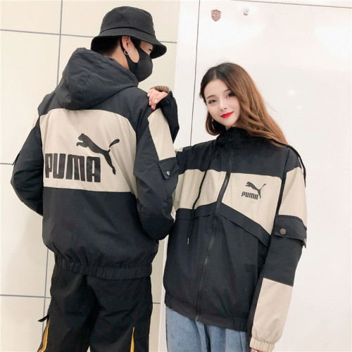 Sports Brand Wind Breaker 2020 Spring Z-8715