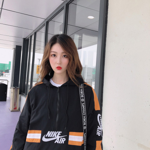 Sports Brand Wind Breaker 2020 Spring 0019
