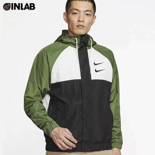 Sports Brand Wind Breaker 2020 Spring CJ-4889
