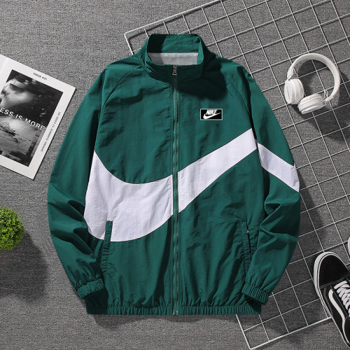 Sports Brand Wind Breaker 2020 Spring 20201