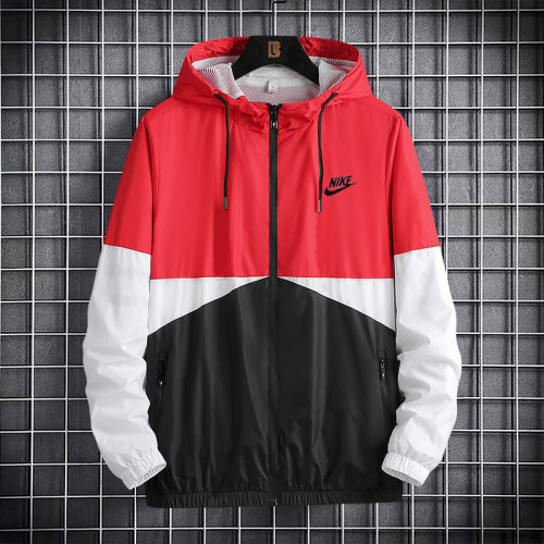 Sports Brand Wind Breaker 2020 Spring YLB-19069
