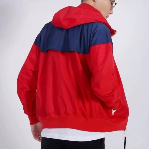Sports Brand Wind Breaker 2020 Spring 2193