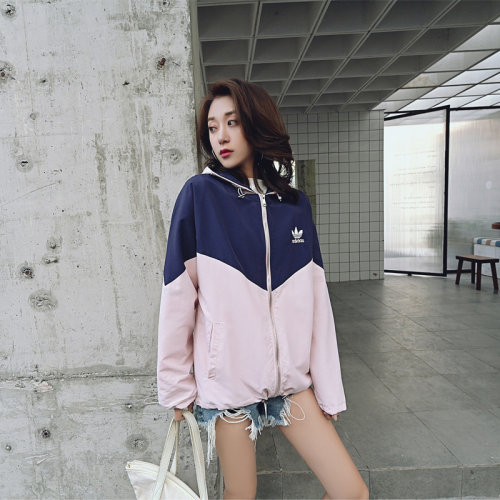 Sports Brand Wind Breaker 2020 Spring EE-2579