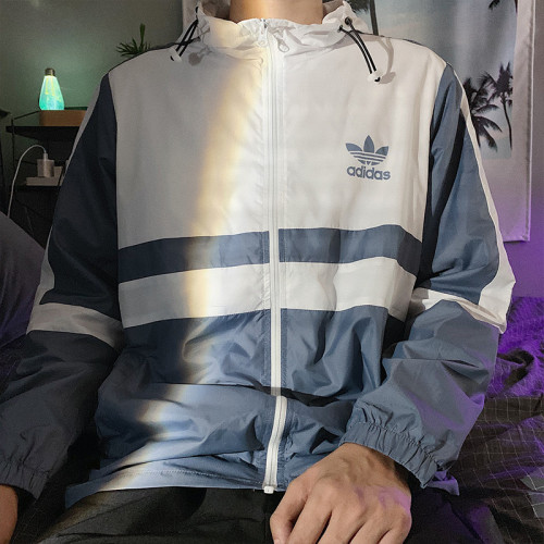 Sports Brand Wind Breaker 2020 Spring DH-9758