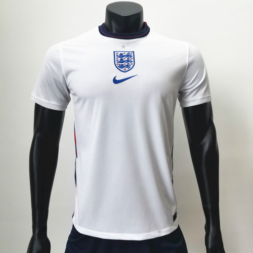 Thai Version England 2020 Home Soccer Jersey
