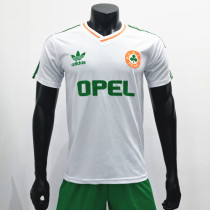 Ireland 1990/1992 Away Retro Soccer Jerseys