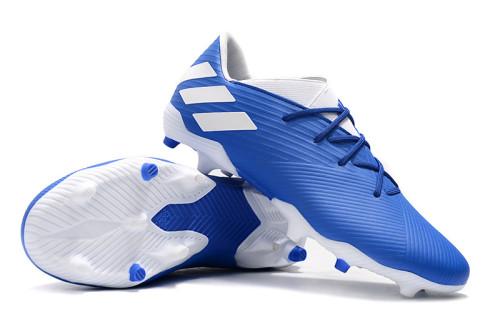 Nemeziz 19.3 FG Football Shoes