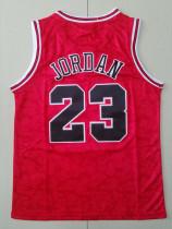 Chicago Bulls Men's Michael Jordan Fashion Edition Basketball Jersey