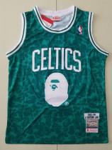 Boston Celtics No.93 Fashion Edition Basketball Jersey