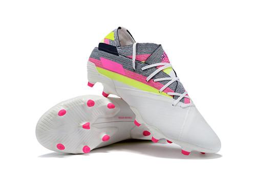 Nemeziz 19 FG Football Shoes