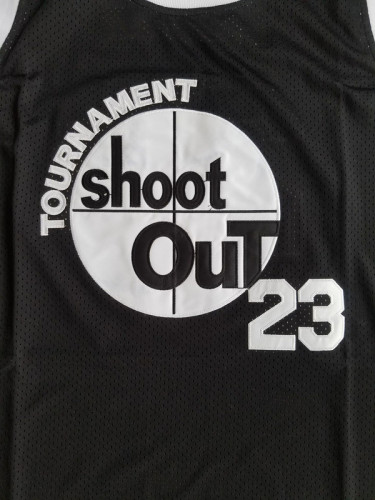 Motaw 23 Tournament Shoot Out Birdmen Basketball Jersey Above The Rim