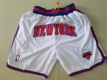 New York Knicks The 1994 Finals Basketball Team Shorts