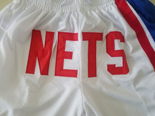 Brooklyn Nets J*D Basketball Team Shorts