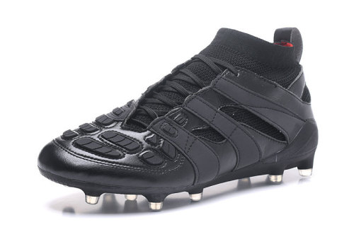 Predator Accelerator FG Beckham Capsule Collection Football Boots