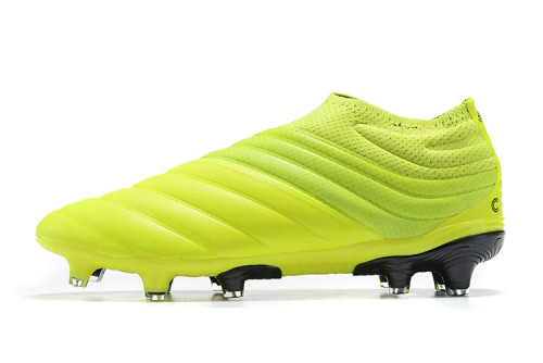 Copa 19 FG Football Boots