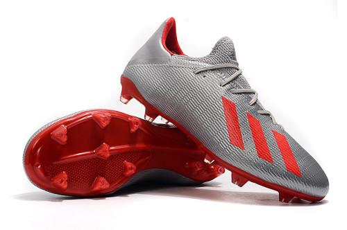 X 19.3 FG Football Shoes