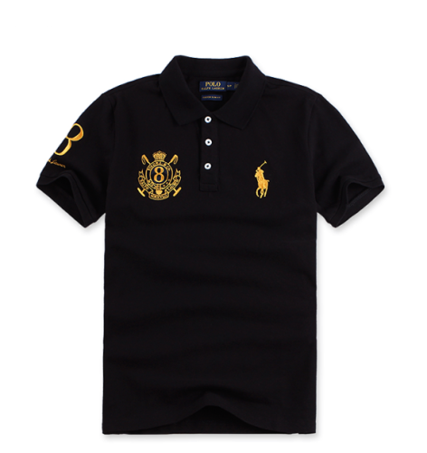 Men's Classics Polo Shirt - #P026