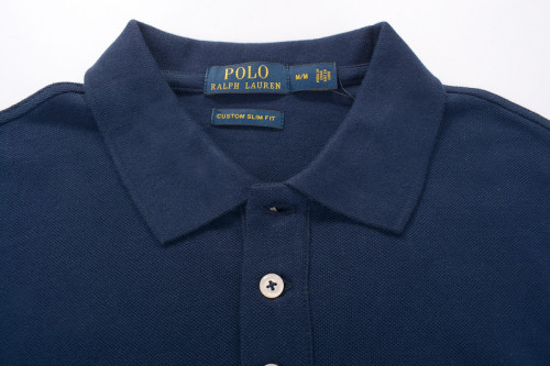 Men's Classics Polo Shirt - B25