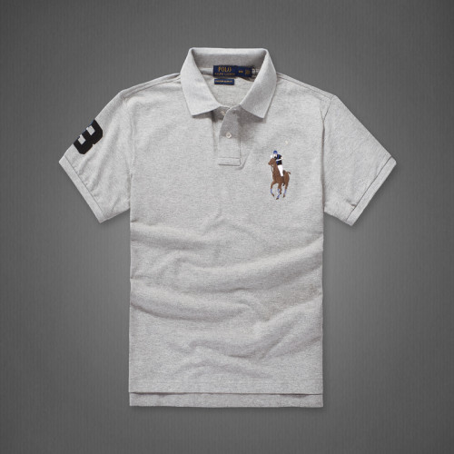 Men's Classics Polo Shirt - #B09