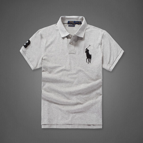 Men's Classics Polo Shirt - #B18