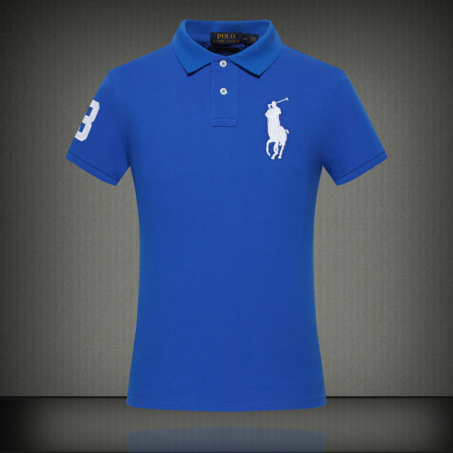 Men's Classics Polo Shirt - #B33