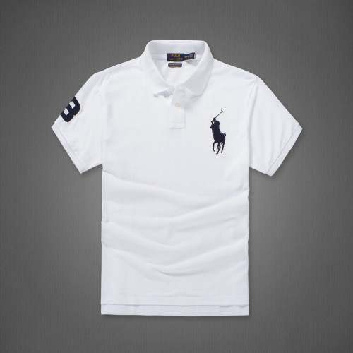 Men's Classics Polo Shirt - #B17