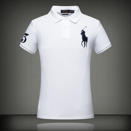Men's Classics Polo Shirt - #P02