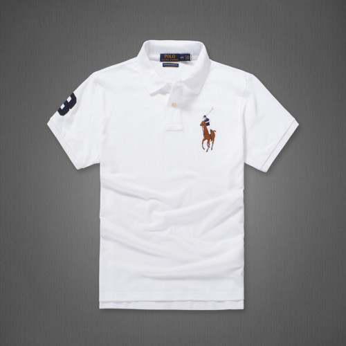 Men's Classics Polo Shirt - #B14