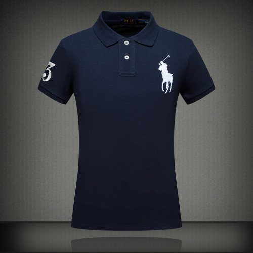 Men's Classics Polo Shirt - #P03