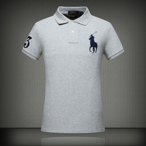 Men's Classics Polo Shirt - #B36