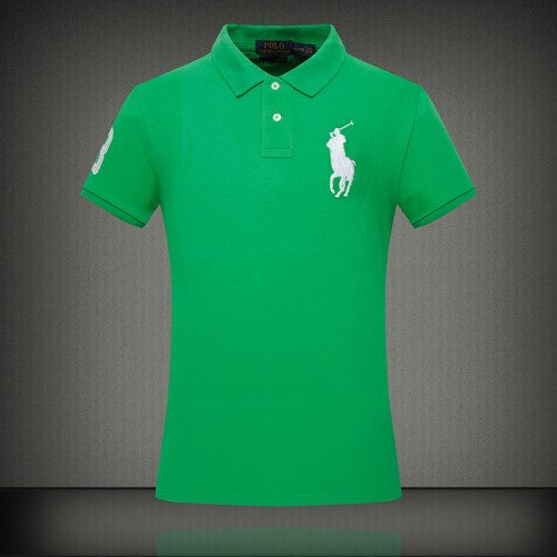 Men's Classics Polo Shirt - #B34