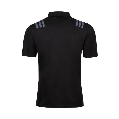All Blacks 2018 Men's Rugby Polo Shirt