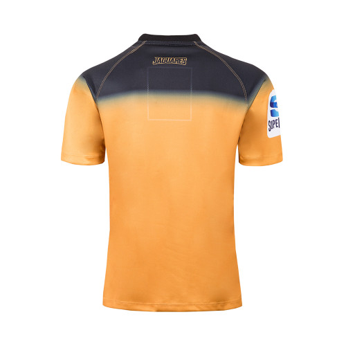 Jaguares 2019 Men's Away Rugby Jersey