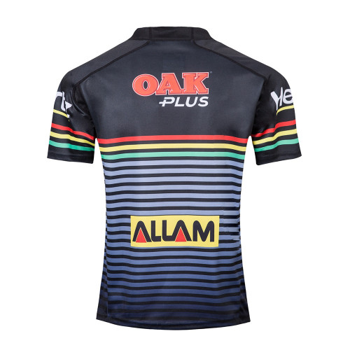 Penrith Panthers 2019 Men's Home Rugby Jersey