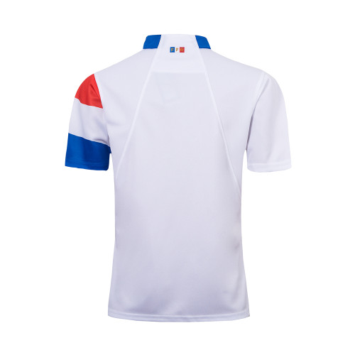 France 2018/19 Men's Rugby Alternate S/S Jersey