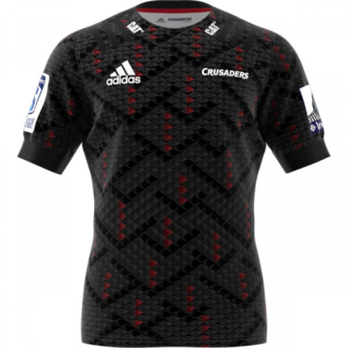 Crusaders 2020 Men's Rugby Training Jersey