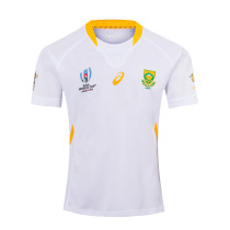South Africa 2019 Rugby World Cup Away Jersey