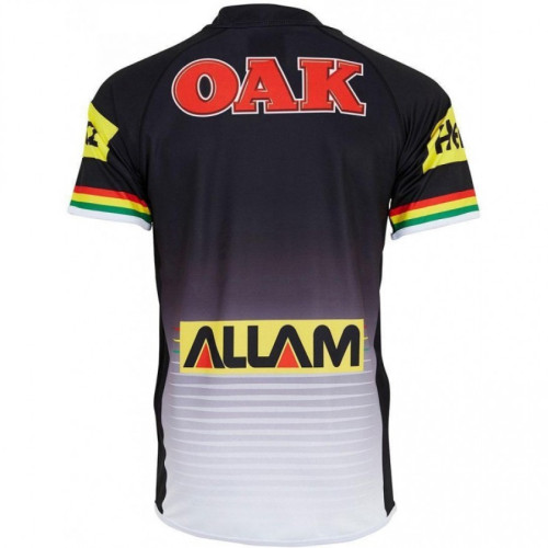 Penrith Panthers 2018 Men's Home Rugby Jersey