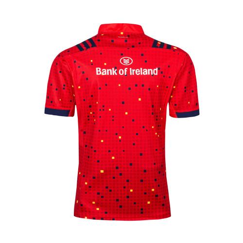 Munster 2018/19 Europen Men's Rugby Jersey