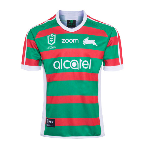 South Sydney Rabbitohs 2020 Men's Away Rugby Jersey