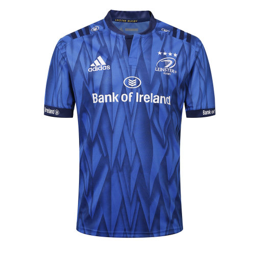 Leinster 2018/19 Men's Home Rugby Jersey