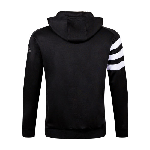 All Blacks Full Zip Hoodie