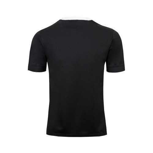 All Blacks 2018/19 Men's Home Rugby Jersey