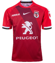 Toulouse 2018/19 Men's Rugby Thrid Jersey
